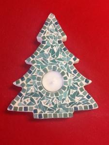 Mosaics - December 010